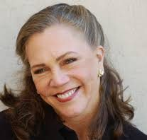 Kathleen Turner Headshot