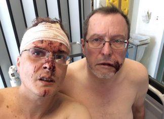 Gay Attack Belgium
