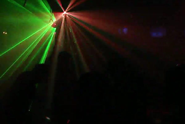 Club Langston, gay news, Washington Blade