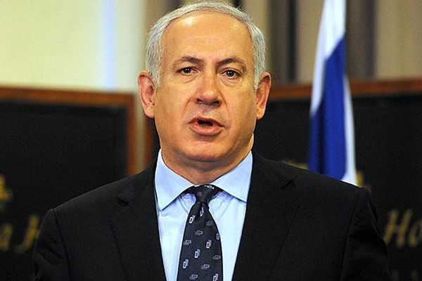 Benjamin Netanyahu, gay news, Washington Blade