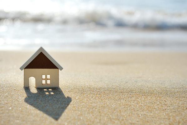 beach home, gay news, Washington Blade