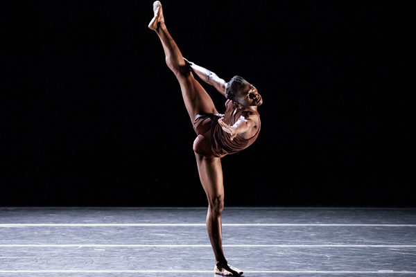 Alvin Ailey, gay news, Washington Blade