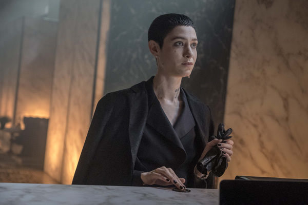 Asia Kate Dillon, gay news, Washington Blade