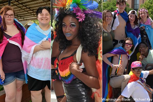 regional Prides, gay news, Washington Blade