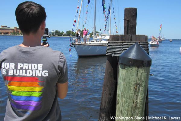 Hampton Roads Pride, gay news, Washington Blade