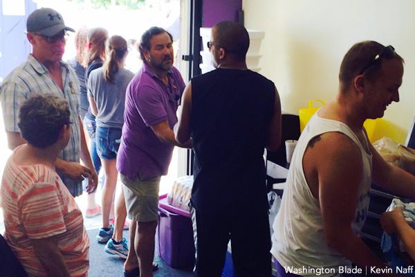 Orlando, gay news, Washington Blade