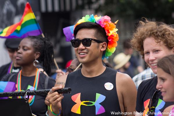 Baltimore Pride, gay news, Washington Blade