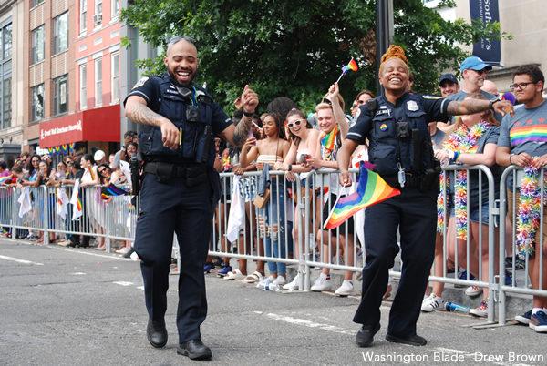 Capital Pride, gay news, Washington Blade
