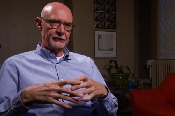 Douglas Crimp, gay news, Washington Blade