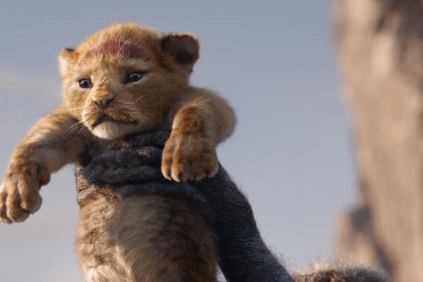 Lion King review, gay news, Washington Blade