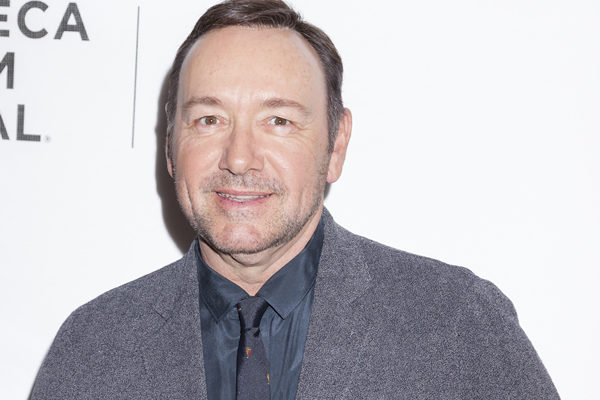Kevin Spacey, gay news, Washington Blade