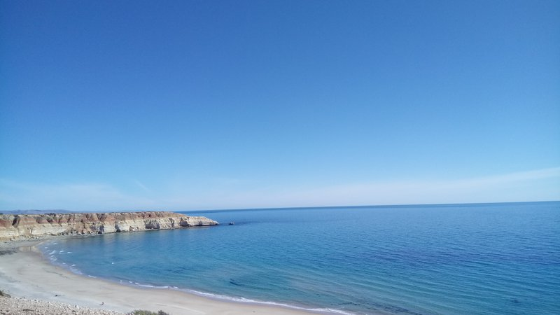 Maslins Nudist Beach Adelaide