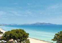 Gay Beaches of Majorca