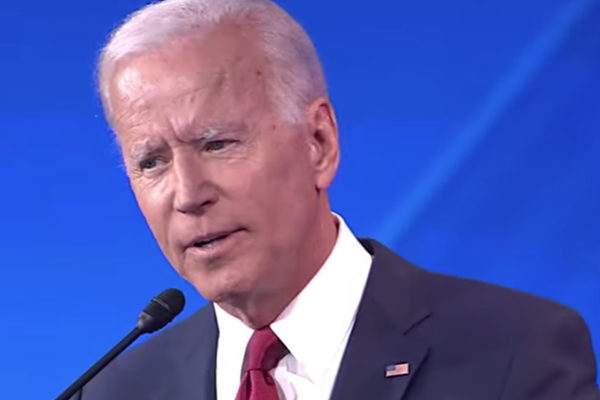 Joe Biden, gay news, Washington Blade, Democratic Presidential candidates