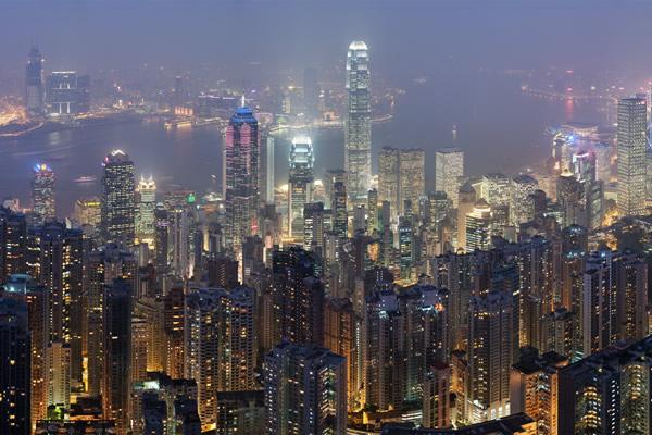 Hong Kong, China, gay news, Washington Blade