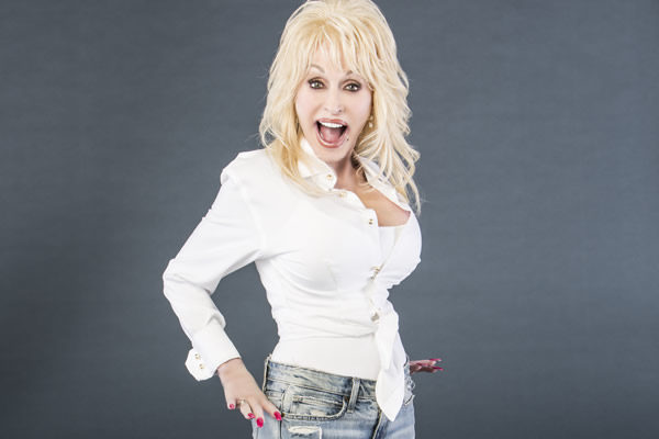 Dolly Parton, gay news, Washington Blade