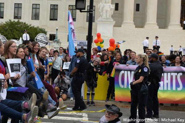 Title VII, gay news, Washington Blade